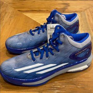 NEW Adidas Men's Crazylight Boost Sneakers